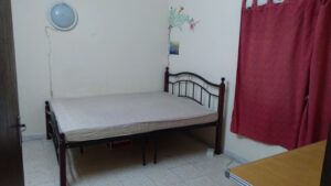 room for rent in dubai monthly 1500